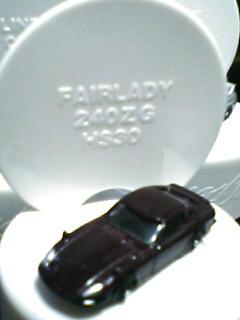 FAIRLADY 240ZG HS30